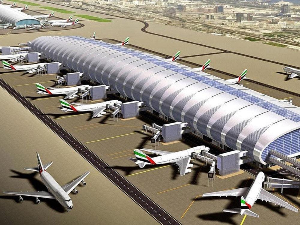 پیوسته ترین کشورهای جهان-امارات متحده عربی