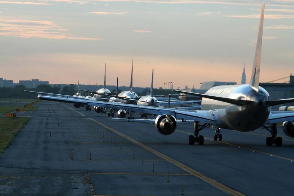 سفرهای هوایی در سال2018 چگونه خواهند بود؟