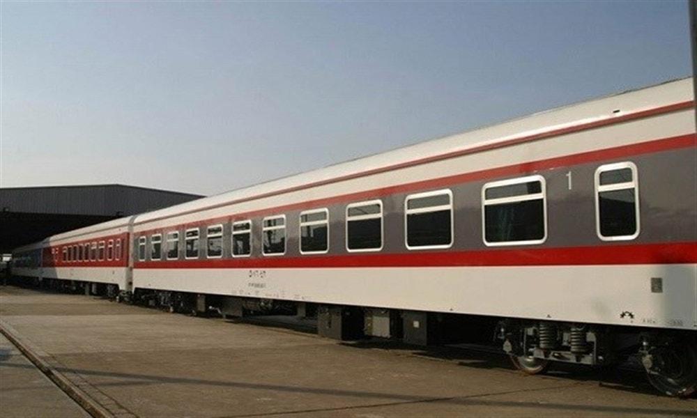 بلیط قطار تهران-قطار مشهد به تهران