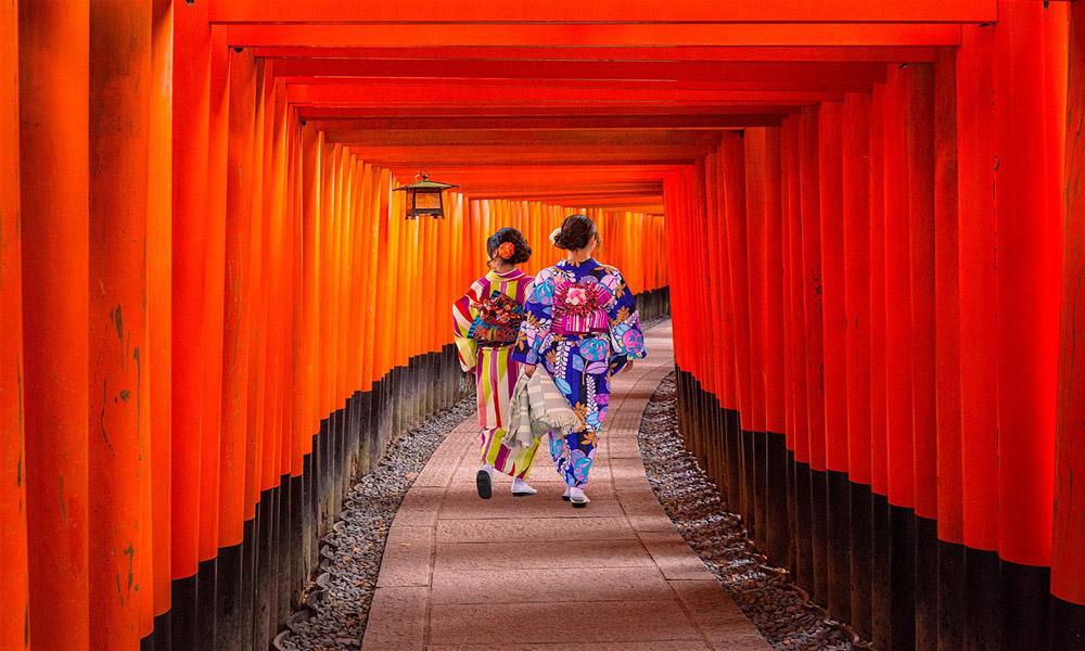 بهترین مقاصد فرهنگی جهان برای گردشگری