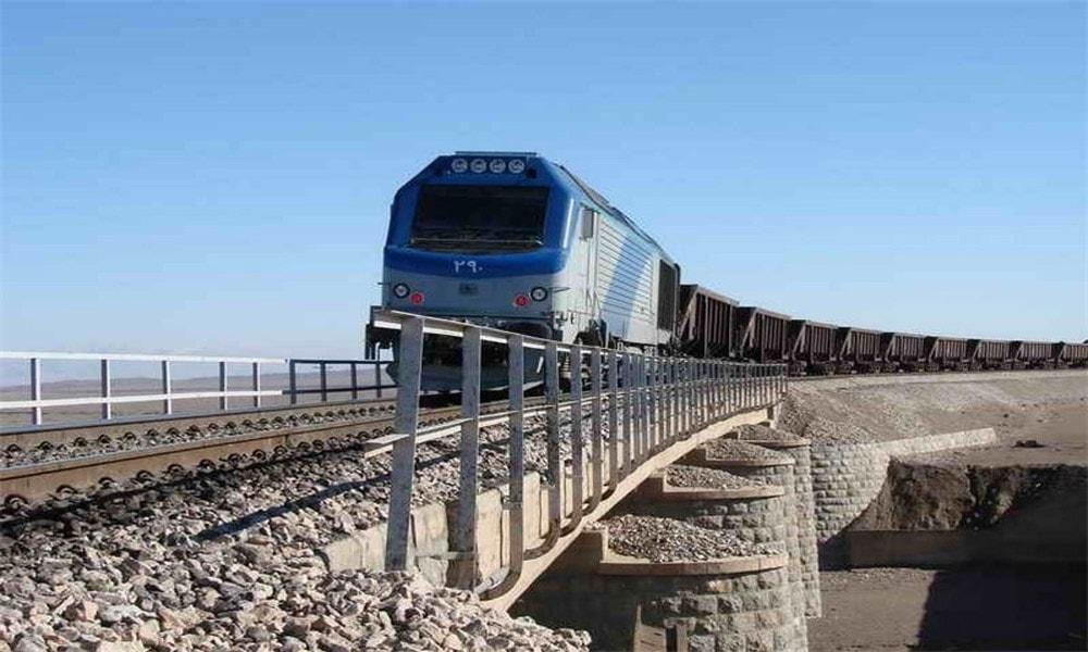 بلیط قطار یزد-راه آهن یزد