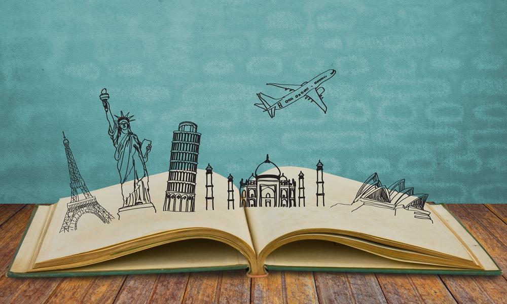 لغات و اصطلاحات گردشگری